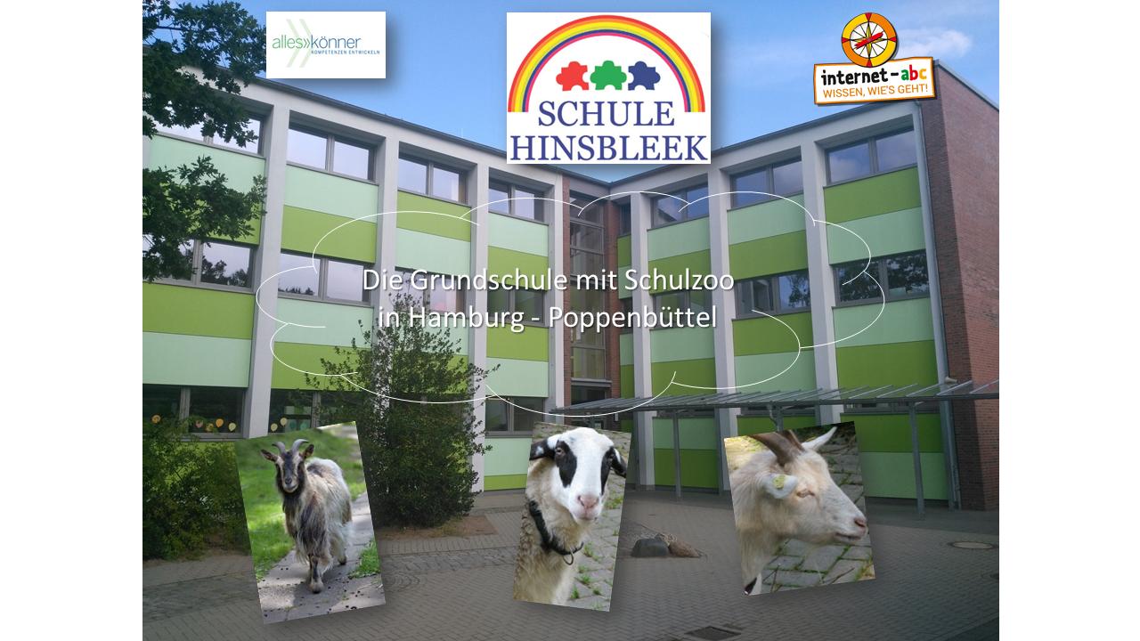 Grundschule Hinsbleek